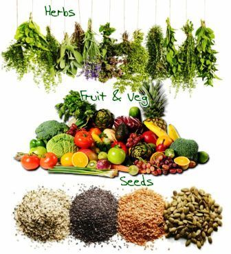 immunity boost Vegetable fruit health cancer cure3 - Why do we need a Strong Immunity?